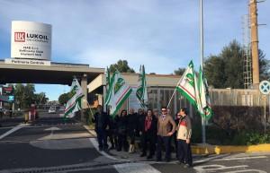 sciopero Ciclat